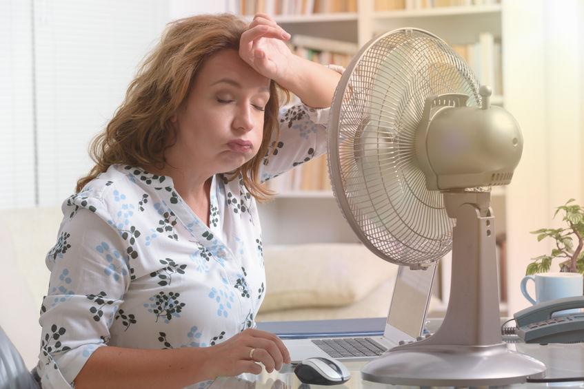 microclima in ufficio