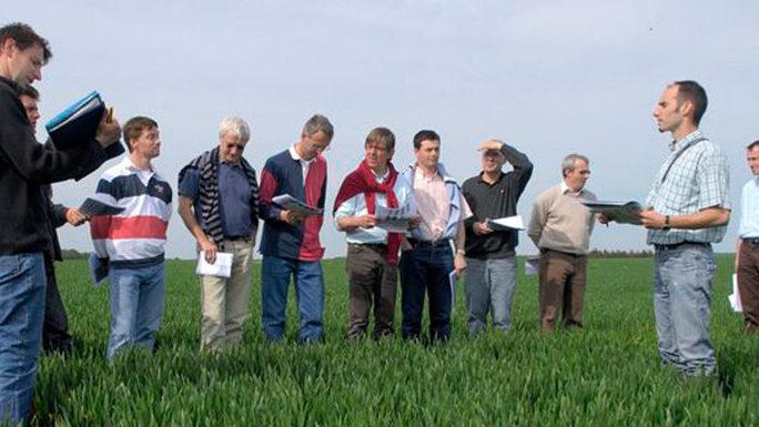 Consulenti fitosanitari